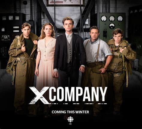 X ç œ La X Company