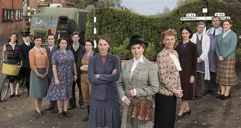 tv shows about home itv commissions a second series of home fires