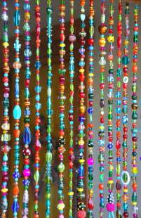 Bead Room Dividers - top 25 best beaded door curtains ideas on pinterest bead curtains beaded curtains and