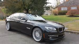 Bmw Alpina B7 For Sale 2014 Bmw 7 Series Alpina B7 Lwb Xdrive Stock 6773 For