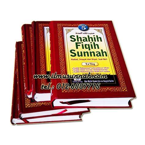 Buku Fiqih Siyasah shahih fiqih sunnah