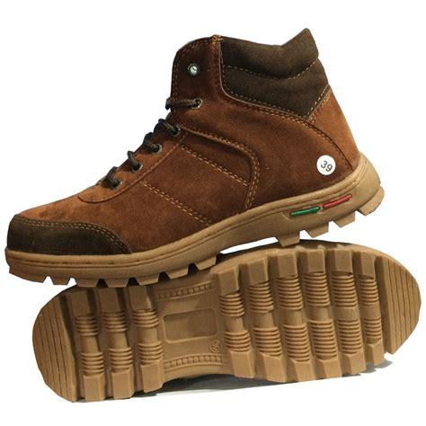 Sepatu Termurah Clarks Boots 52 ewn sepatu boots pria sepatu biker sepatu hiking