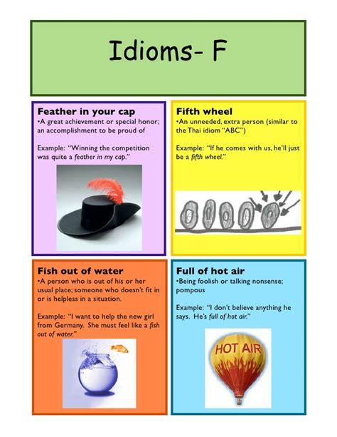 Idioms And Slangs idioms slang sayings ts55