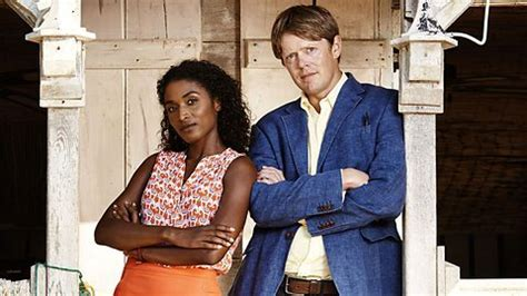 The One With Murder In Paradise comedysuze24 in paradise series 4 cast promo pictures