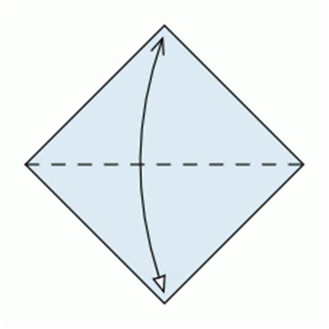 Bettdecke Falten by Schwan Faltanleitungen Origami Kunst