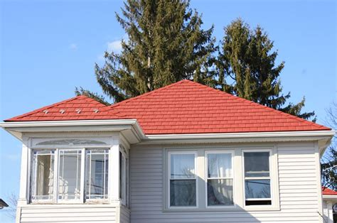 cost of metal roof 720 square foot home metal roof vs asphalt shingles we bet you had no idea