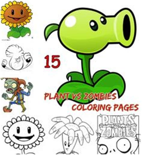 Murah Ori Lego Many Colors Plant Leaves 4 X 3 Part Brick 4x3 Daun Gree plants vs zombies coloring pages lego digital by kiddocolor henry s plants vs s