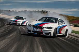 Bmw Drifting Bmw M4 Coupes Drifting At Portimao Circuit Gtspirit