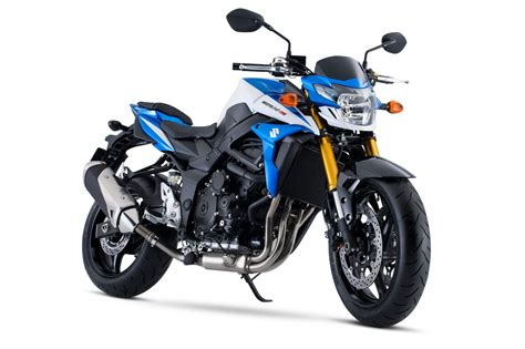 suzuki introduces 2015 gsx s750 for u s market