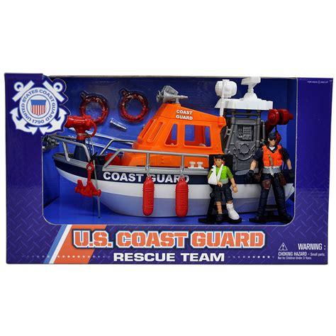 toy coast guard boat cg gear shop by category toys games u s coast