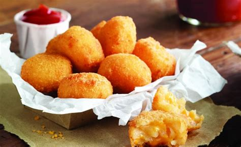 Nugget Cheesy Lover 500gr burger king does chicken nuggets cheesy tots molten fudge bites