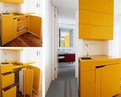 Idee Wohnen 3522 by Space Saving Furniture Design 3522 Modern Transforming