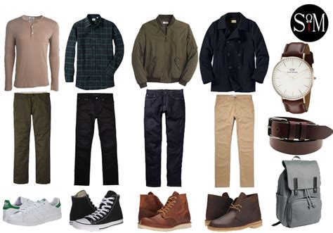 men s apartment essentials men s winter wardrobe essentials styles of man style