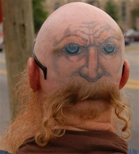 crazy tattoos the worlds craziest and funniest stuff and