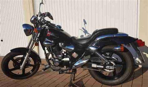 Motorrad Chopper 125 Gebraucht by Kymco Motorrad 125 Ccm Chopper Bestes Angebot Von