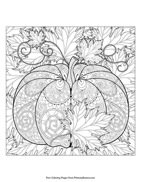 coloring pages for adults autumn 25 best ideas about coloring on coloring