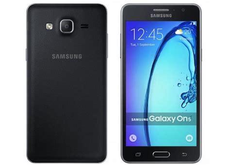 Hp Samsung On5 harga samsung galaxy on5 spesifikasi agustus 2017 teknokita
