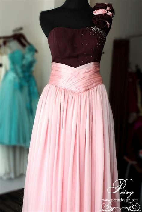 gaun dress design with price design gaun dress peivy for your special moments mrs da