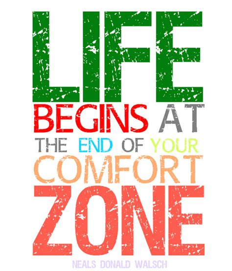 End Of Comfort Zone by Cielito Lindo Ranch