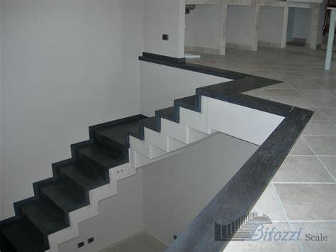 scale in ceramica per interni bitozzi f lli scale realizzazione e vendita