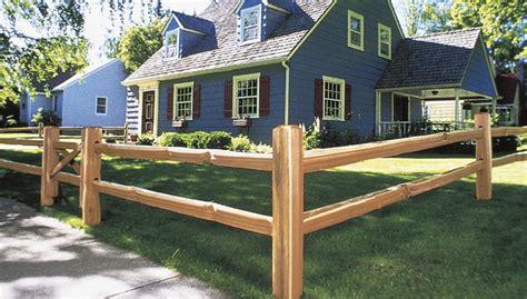 fence extraordinary split rail fence ideas a split rail