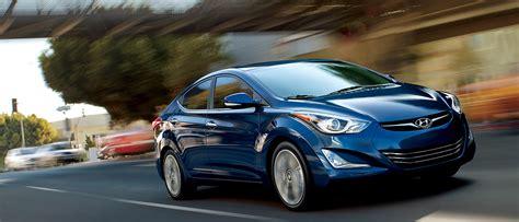 Hyundai City by Leasing Hyundai Elantra Autos Post