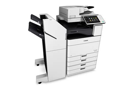 color copier canon imagerunner advance c555oi color copier