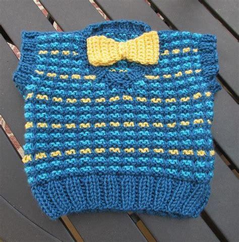 free knitting pattern baby vest 1000 billeder af baby knitting patterns p 229