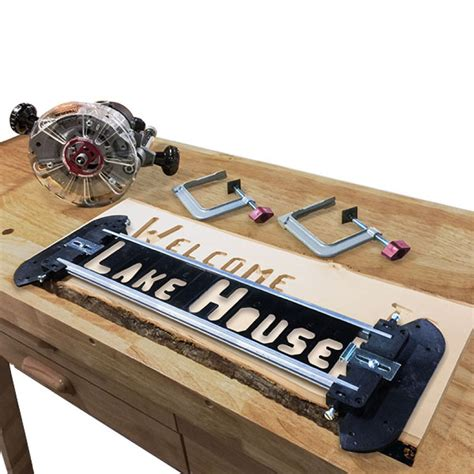 milescraft woodworking tools sign pro turn crafter