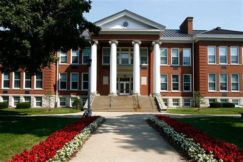 Eastern Kentucky Mba Ranking by 15 Best Value Colleges And Universities In Kentucky 2018