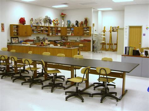 home economics kitchen design the tables and storage are great but where are the