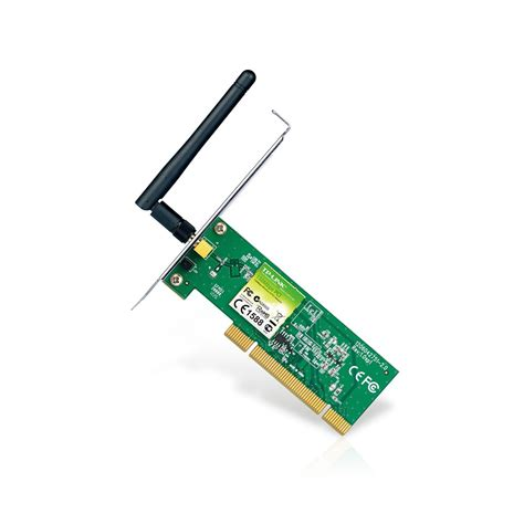 Alienwire Awg 28 tarjeta de inal 225 mbrica pci n 150mbps tl wn751nd 219 00 en mercado libre