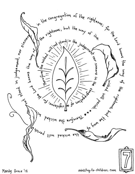 free coloring pages of proverbs 3 5 6