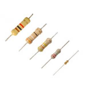 10 ohm resistor color 10k ohm 1 4w 5 carbon resistor