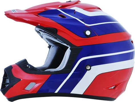 afx motocross helmet afx fx 17 honda yamaha helmet motocross off road helmet ebay