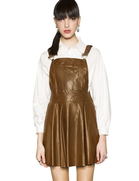 Transition Wear Cutest Pinafore Dress by Pinafore Dress