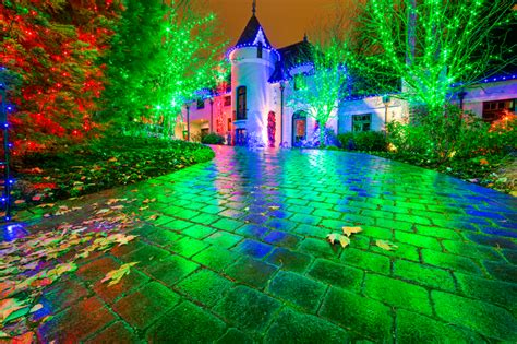 merry brite christmas lights for a season that s bright deck the halls with led
