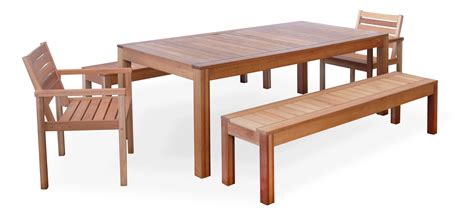 wooden bench for dining room table varnished wooden bench combined with rustic rectangle