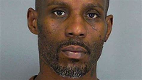 Dmx Criminal Record Rapper Dmx S Fourth Arrest This Year In South Carolina