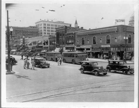 Kansas Records Genealogy Kansas Avenue Topeka Kansas Kansas Memory Kansas