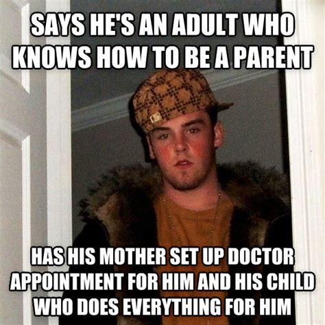 Doctor Appointment Meme - livememe com scumbag steve