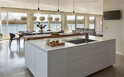 Kitchen Equipment Design by Bulthaup B3 At The Lakes Hobsons Choice Hobsons Choice