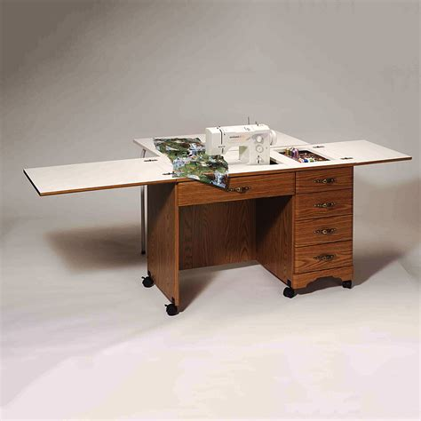 roberts sewing machine cabinets fashion sewing cabinets of america 3400 sewing desk