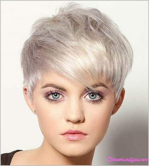womens short hairstyles 2017 womens short haircuts 2017 allnewhairstyles com