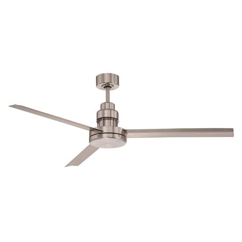 polished nickel ceiling fan craftmade lighting mondo brushed polished nickel ceiling