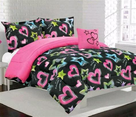 cute bed sets for girls cute comforters