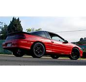 Eagle Talon TSI AWD Beauty From The Past