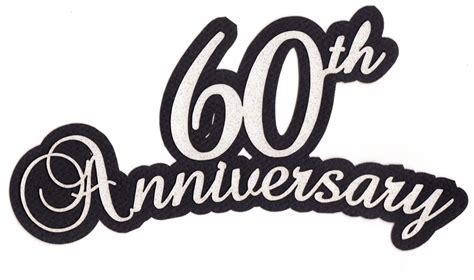60th Wedding Anniversary Clip Art ? 101 Clip Art