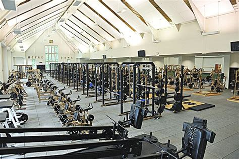 notre dame football weight room ye olde green wave forum view topic power of one college strength conditioning programs