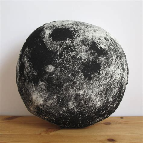 silkscreen moon pillow - Moon Pillow